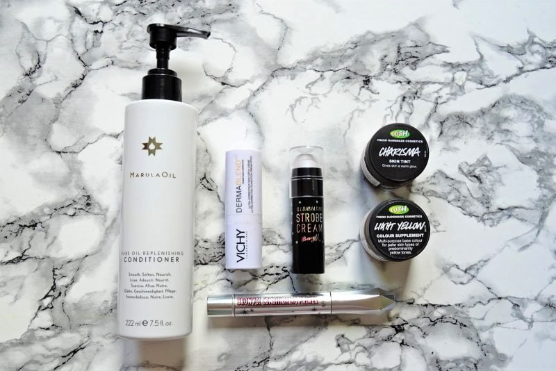 Products I Regret Buying