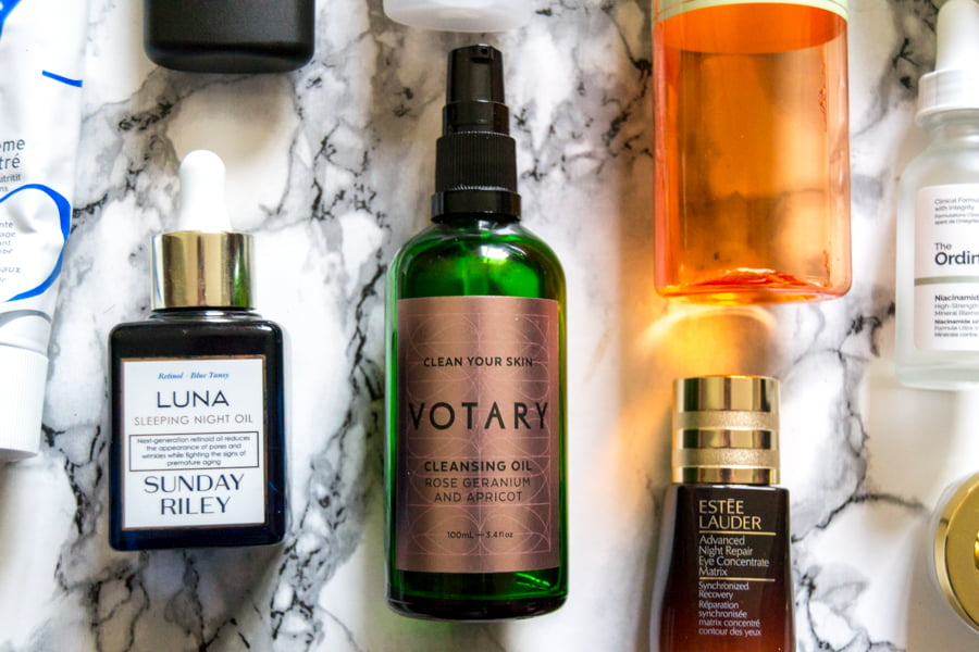 Best of Skincare 2017