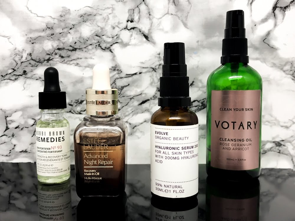 Difference Between DRY and DEHYDRATED Skin - With Recommendations