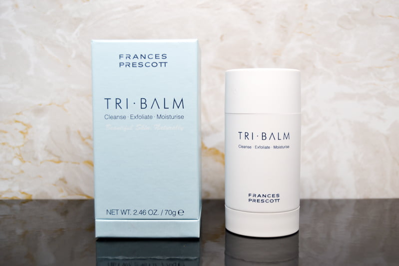 Frances Prescott Tri-Balm Review