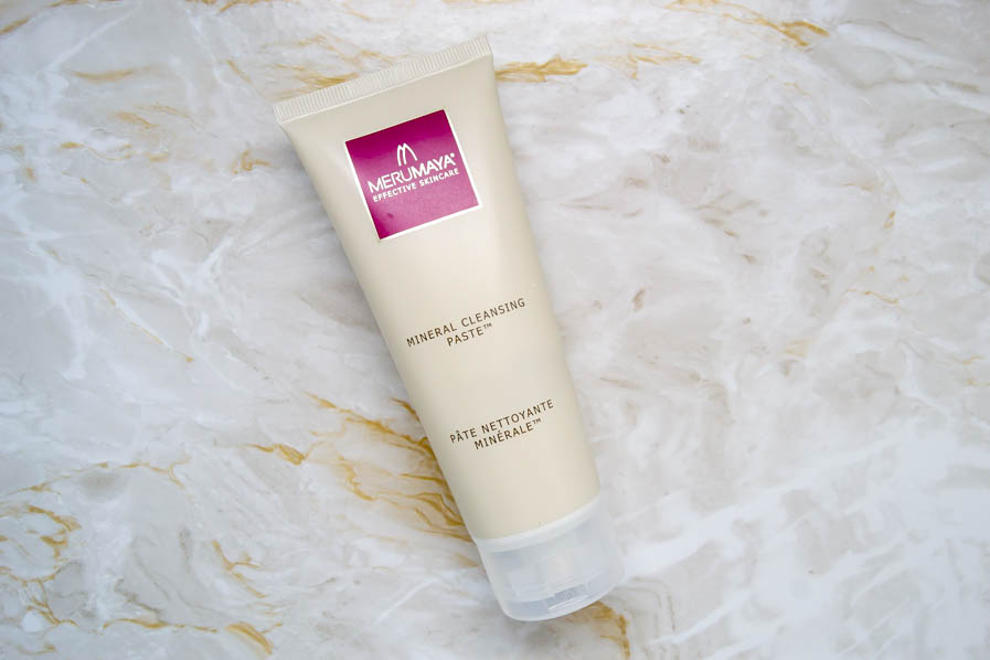 Merumaya Mineral Cleansing Paste Review