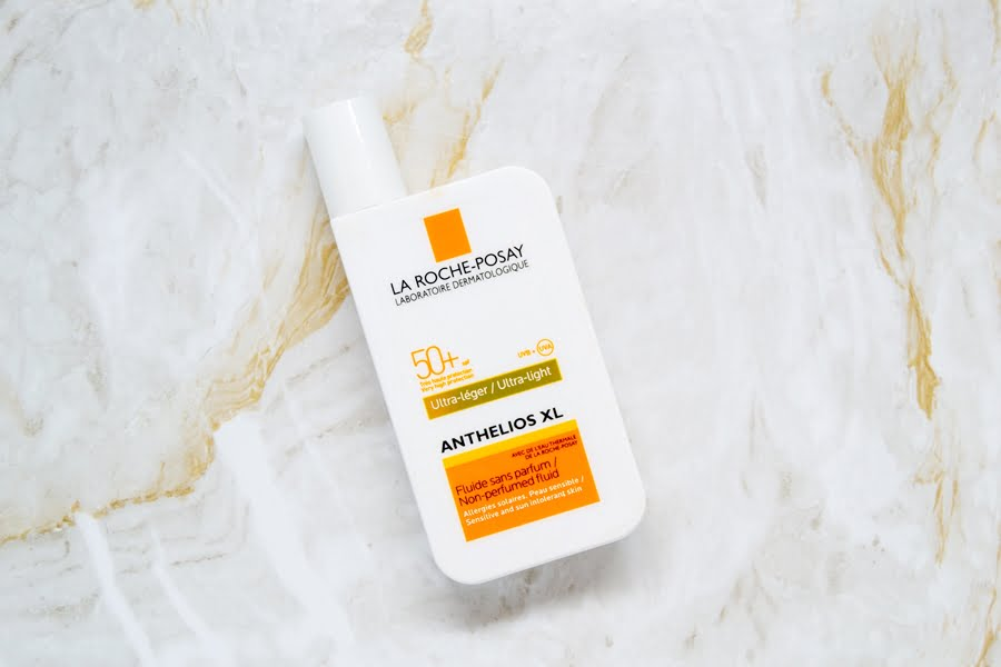 La Roche Posay Anthelios XL Ultra-light Fluid SPF 50 Review