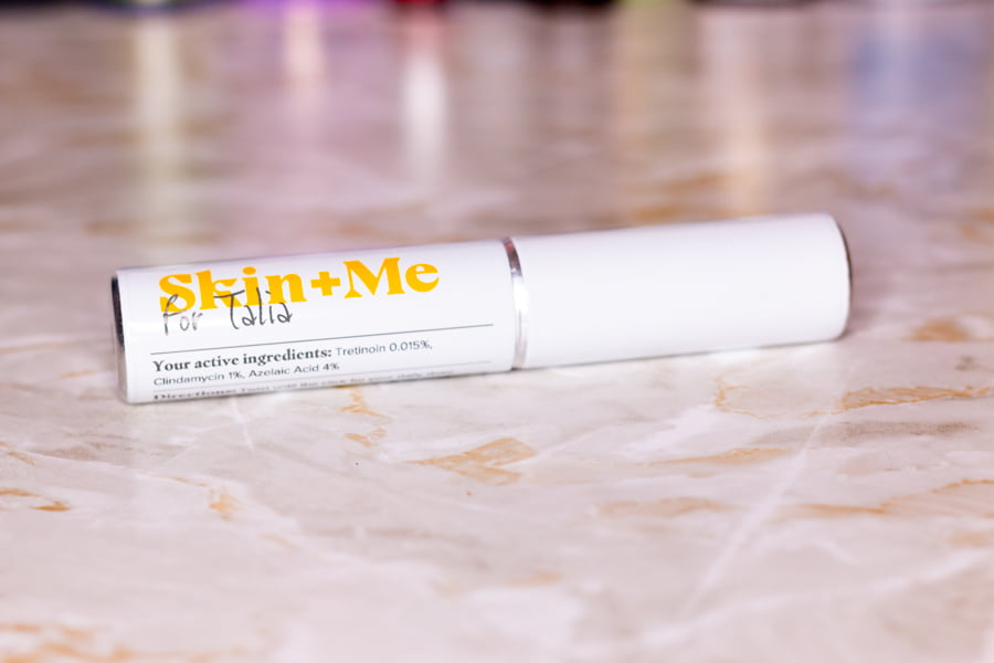 Skin + Me Online Dermatology Service Review