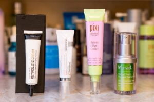 Drugstore To Luxury Retinol Eye Creams You Have To Try